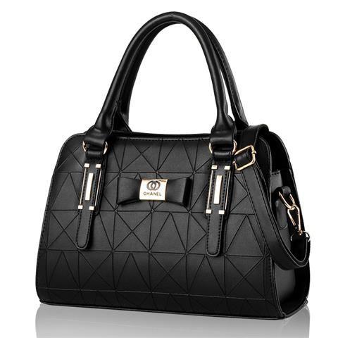 Women Messenger Bags Casual Tote Femme Fashion Luxury Handbags ...