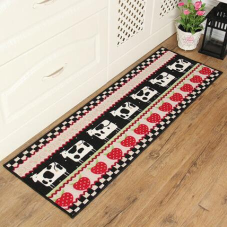 40*120cm Long Kitchen Rugs Anti Slip Bedroom Mat Afghan Rugs Aladdin Carpet  From Wmy136, $41.46| Dhgate.Com