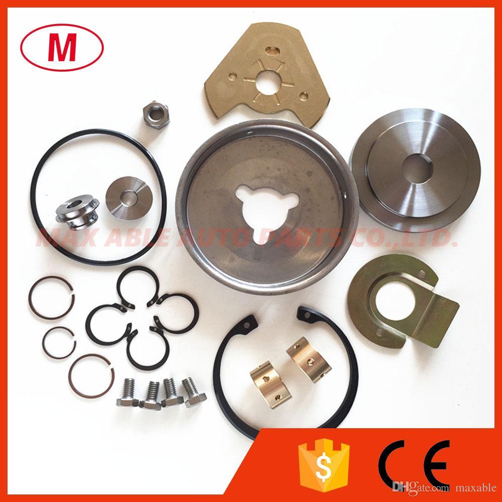 HX55 Turbo Kits de reparación / Kits de reconstrucción / Kits de servicio / Kits de revisión para piezas de turbocompresor Vo / vo