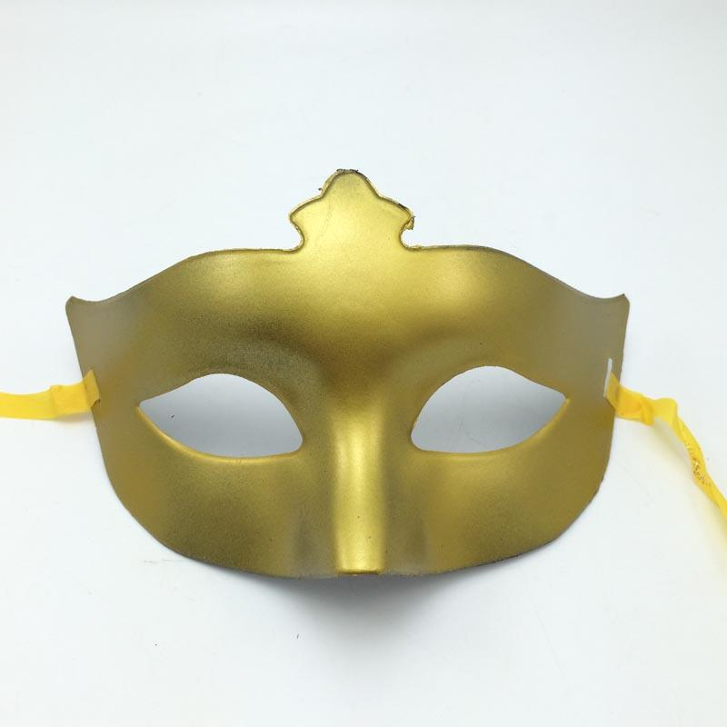 Party Mask Half Face Woman Masks gold silver Carnival masquerade Mask Halloween Costume Novelty Gift Wedding dance mask