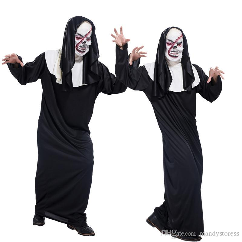 20 - Halloween Costume Death