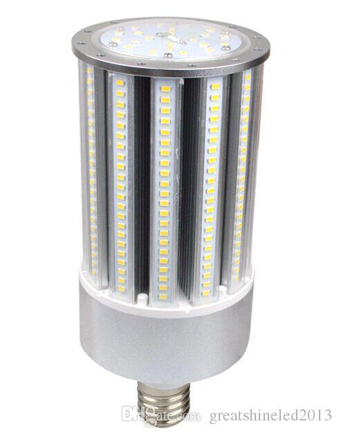Amérique du Nord Livraison gratuite haute luminosité 100W lumière de maïs conduit IP65100V / 300V certifiés UL / pour les parcs de la ville