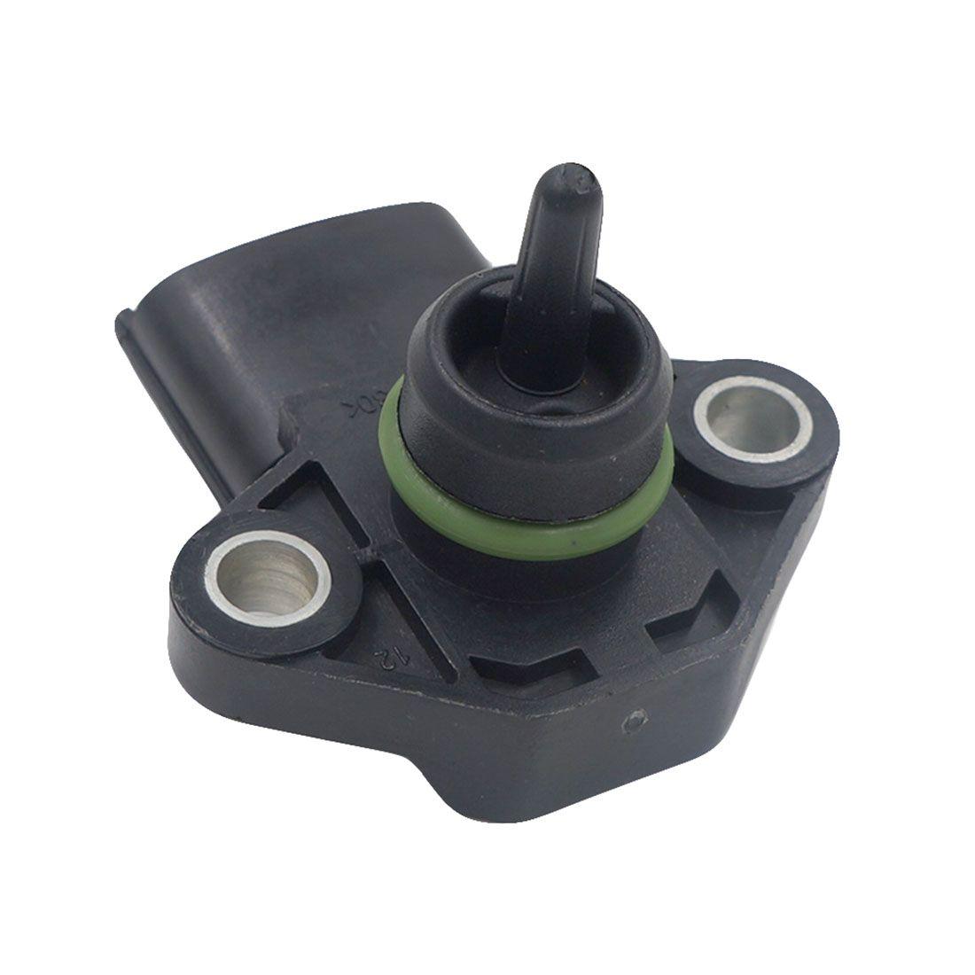 Brand New collettore di Aspirazione Sensore di pressione MAP Sensore Kia Hyundai H-Galloper Terracan 39200-42030, 39200-42020, 39200-27400