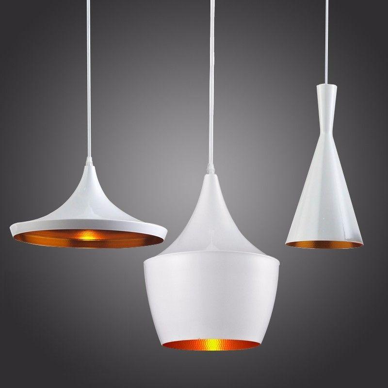 Design by new Pendant Lamp Beat Light new White wooden instrument Chandelier,/PACK