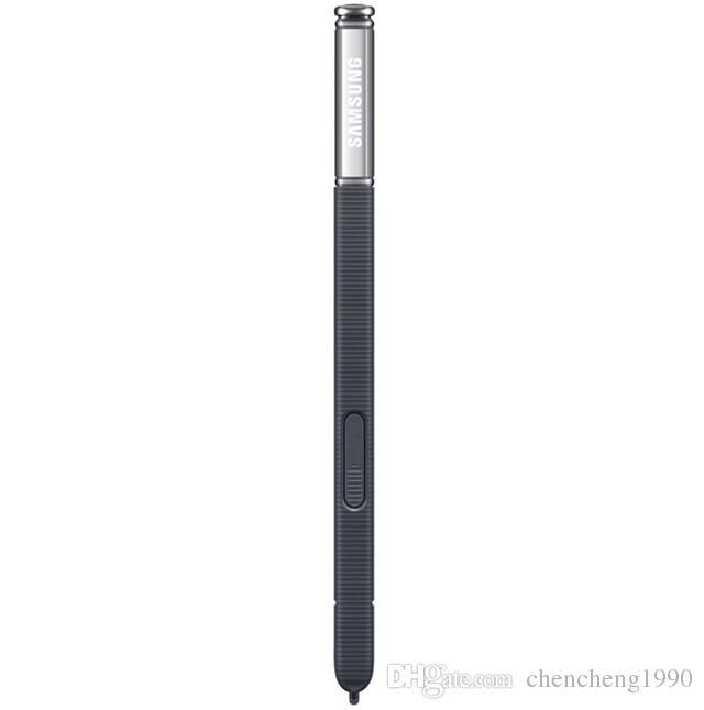 Para Samsung Galaxy Note 4 N910 Nueva Stylus Touch Screen S Bolígrafos de alta calidad Piezas de repuesto