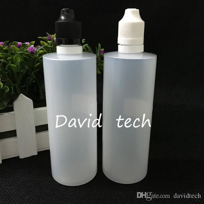 Ücretsiz nakliye Renkli Şişe Kapakları şişeler 120ml Plastik Damlalık Şişe ÇOCUK Kanıtı Tamper LDPE E Buhar Çığ Liquid Caps ELiquid