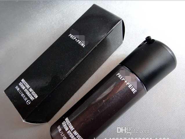 New Makeup Face PREP + PRIME Moisture Infusion Serum Hydratant Primer 50ml