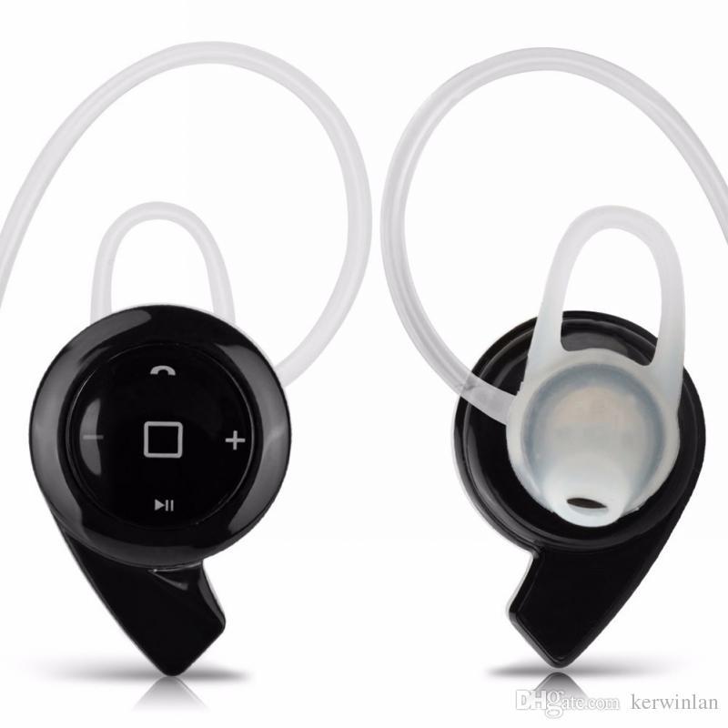 مصغرة 4.0 سماعة بلوتوث سماعة A8 ستيريو سماعة لاسلكي يدوي موسيقى MP3 آيفون سامسونج
