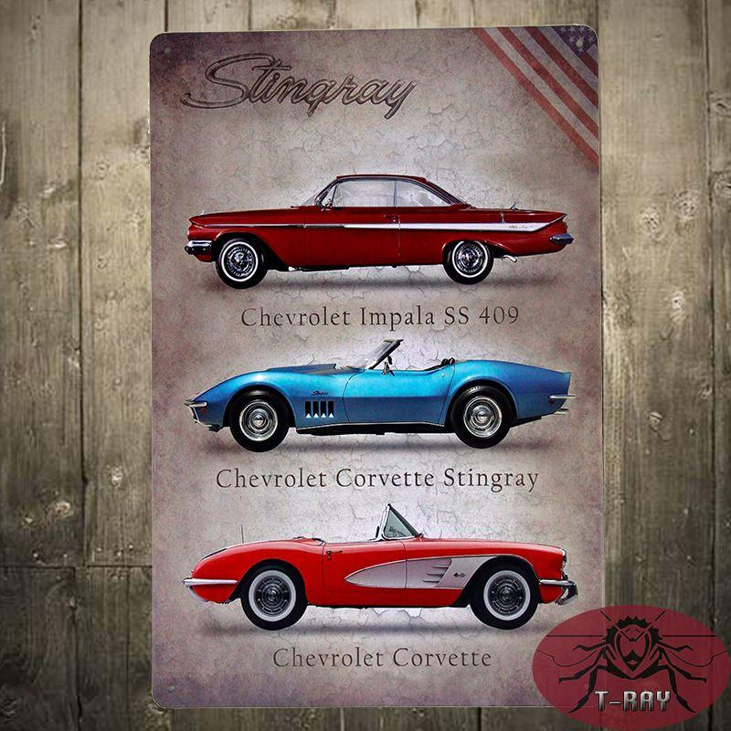 Classic American Muscle Cars For Sale. Free Classic Corvette With ...