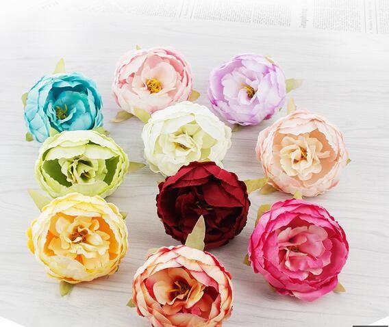 2018 2017 new diy peony flower factory direct simulation flower 2018 2017 new diy peony flower factory direct simulation flower decoration design wedding accessories handmade silk flowers plant from feida98 mightylinksfo