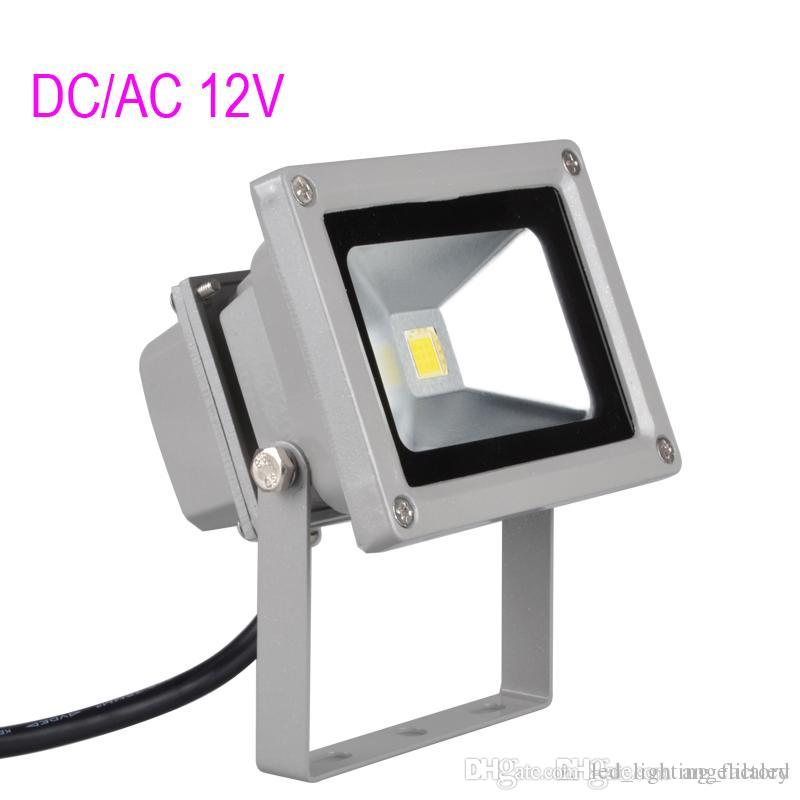 Floodlights 12v 10watts pure white warm white waterproof outdoor floodlights 12v 10watts pure white warm white waterproof outdoor landscape lighting 900lm 80w halogen bulb equivalent led flood light halogen flood light aloadofball Image collections