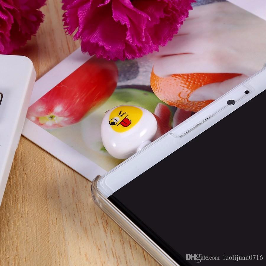 Горячие продажи универсальный мини смарт инфракрасный ИК пыли штекер пульт дистанционного управления для iPhone Android Samrtphone ТВ