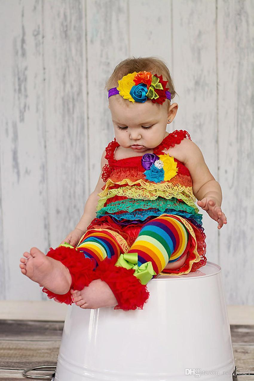 Kids Baby Pearl Paillette Flor Arco Diademas Cintas Chicas Lindo Arco Banda Pelo Niño Precioso Headwrap niños Bowknot Accesorios Elásticos