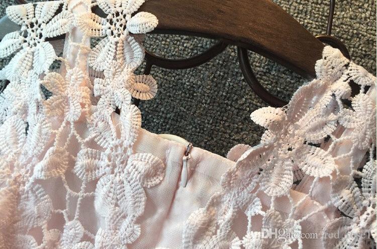 아기 소녀 Tutu 드레스 레이스 드레스 어린이 의류 겨울 여름 파티 드레스 소녀 드레스