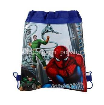 Style Mixed 96 Hot Selling Fashion backpack popular girls schools bags good quality canvas cartoon kids backpack