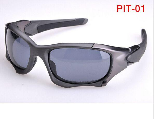 2854ae6f55 Excellent Hot PitBoss 2 II Sunglasses Men Top Quality Polarized ...