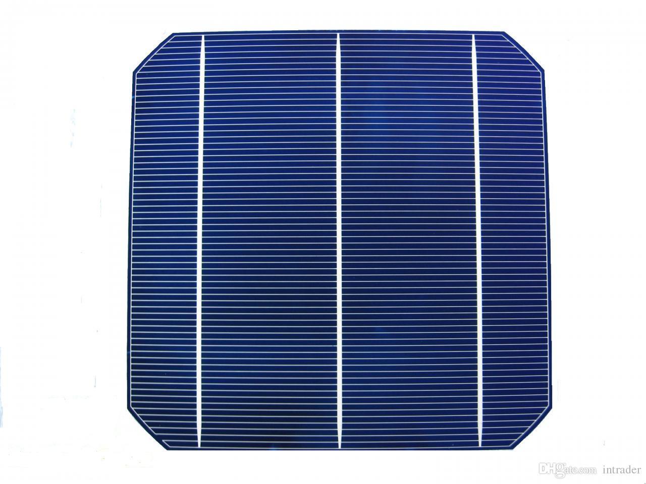 18 Efficiency Cheap Photovoltaic Cell Price 4 3w Mono Pv