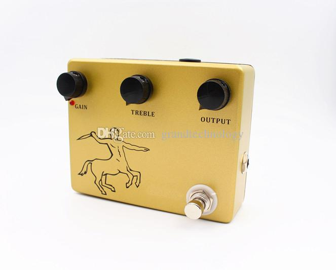 Custom OEM Design Klon Centaur Professional Overdrive Guitar Effect Pedal True Bypass BRAND NEW CONDITION Musical Instruments