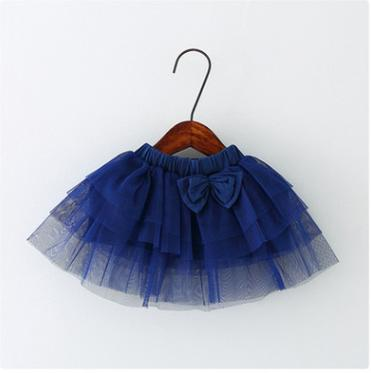 Christmas Tutu skirts baby infant tutu skirt kids Butterfly Ruffle Pettiskirt birthday dress princess skirts bowknot Skirt D058