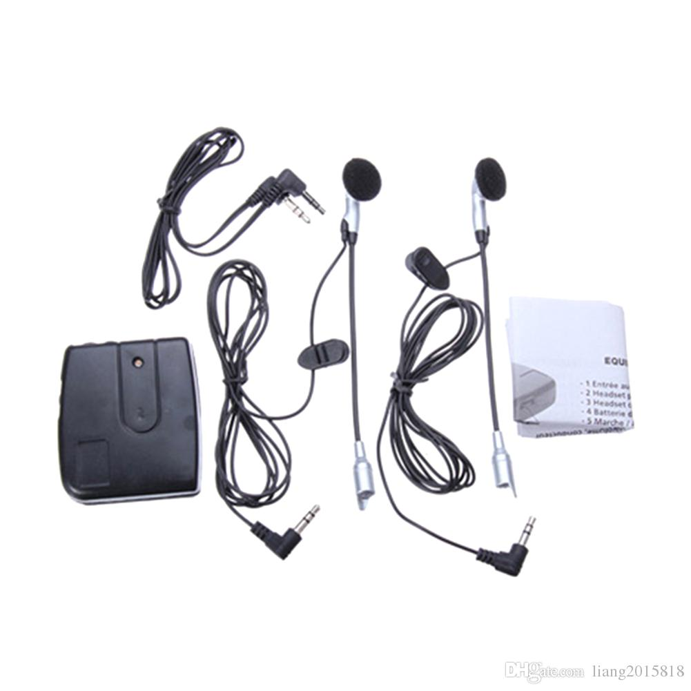 New Hot Universal Motorcycle Pairing Function Bluetooth Helmet Headset Auto Motorbike Accessoires For Safe Driver Rider