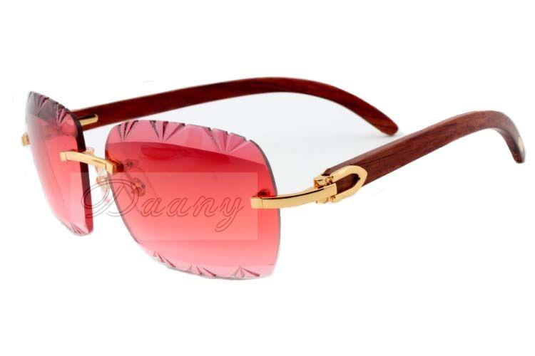 19 جديد اللون النقش عدسة تصميم الأزياء، نظارات شمسية عالية الجودة 8300765 النظارات الشمسية النظافة الطبيعية النقية، الحجم: 56-18-135mm