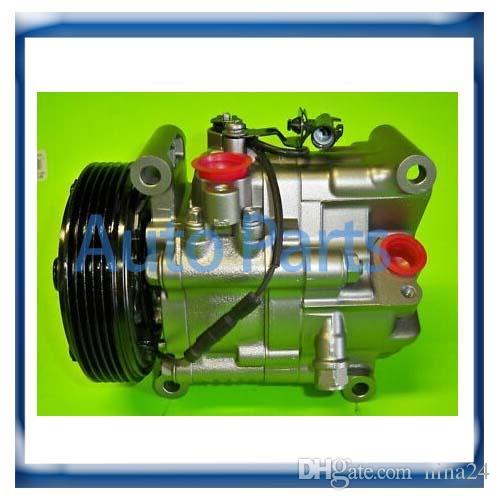 Auto ac compressor for Suzuki SX4 L4 2.0L 95201-8OJAO V08A0AB4AJ