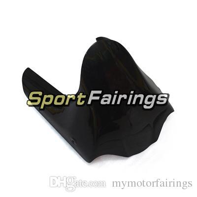 Carenado amarillo negro para Yamaha YZF600R Thundercat 97 98 99 00 01 02 03 04 05 06 07 1997 - 2007 Kit de cuerpo de carcasas de plástico ABS de inyección ABS