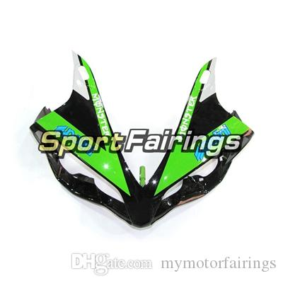 Green Monster Injection ABS Fairings For Yamaha YZF R1 YZF-R1 07 08 2007 2008 Motorcycle Fairing Kit Bodywork Covers Carenes Full Cover