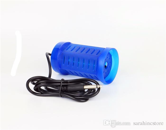 1 조각 핫 !!! 중국 우편 / 전자 패킷으로 무료 배송 블루 컬러 D04 100-120 번 이온 해독 어레이 전극
