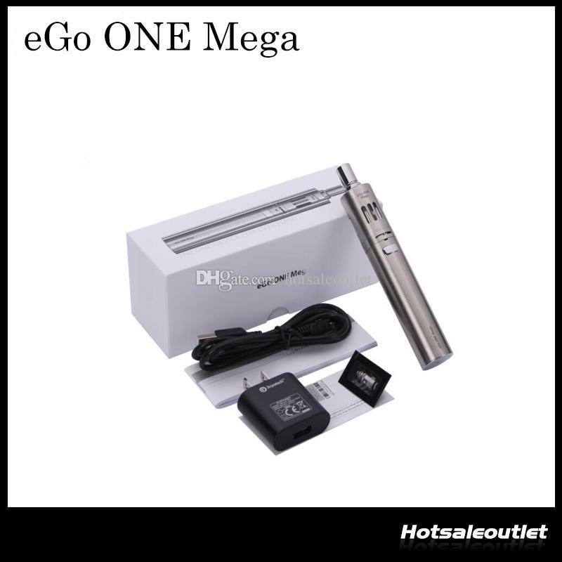 Joyetech Ego One Mega E Cigatette Joyetech mega Ego One Starter Kit Colorful Joyetech Ego One mega Starter Kit