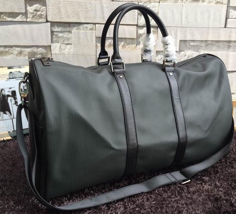 2016 Fashion Brand Travel Bag Men Women Travel Bags High Quality B ...