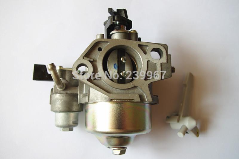 Genuine Keihin carburetor for Honda GX390 GX420 13HP series motor water pump mini bike go kart carb rammer parts