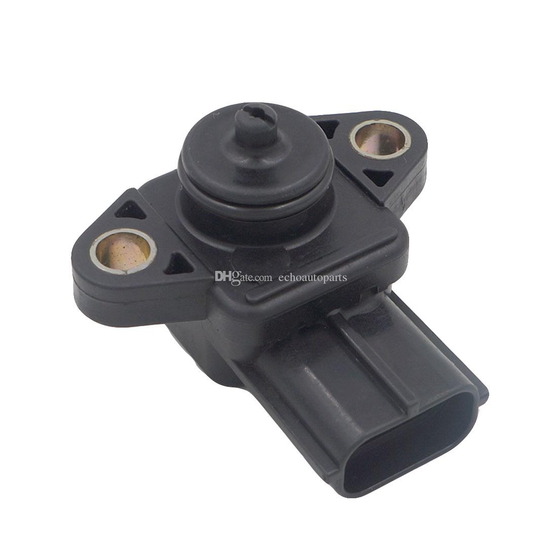 Brand New Intake Manifold Pressure Sensor MAP Sensor Fit For Suzuki Liana  1 6 E1T28571A Geniune