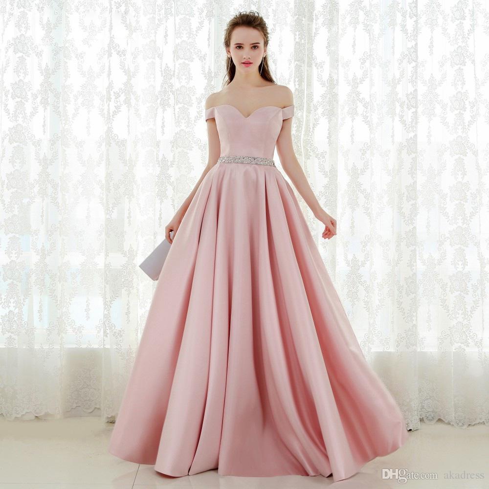Único Vestidos Atractivos Para Prom Viñeta - Colección de Vestidos ...