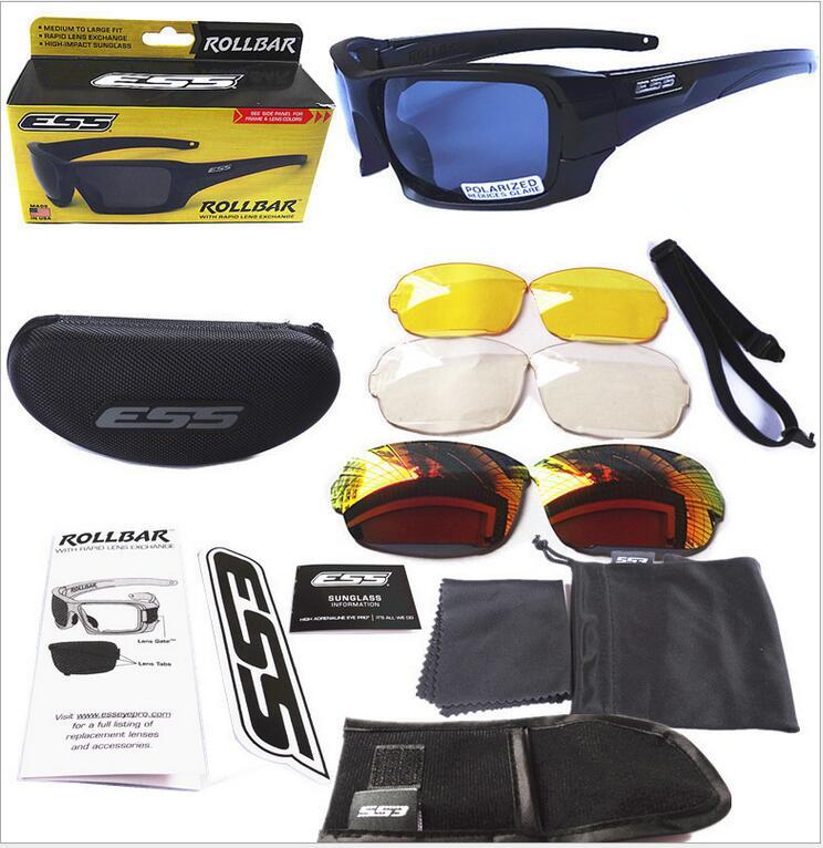 6e05bb7bca Ess Glasses Polarized