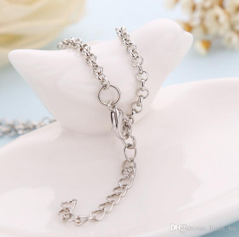 La nuova serie estate 2016 di I Love You San Valentino regalo amore cuore stella luna collana gioielli