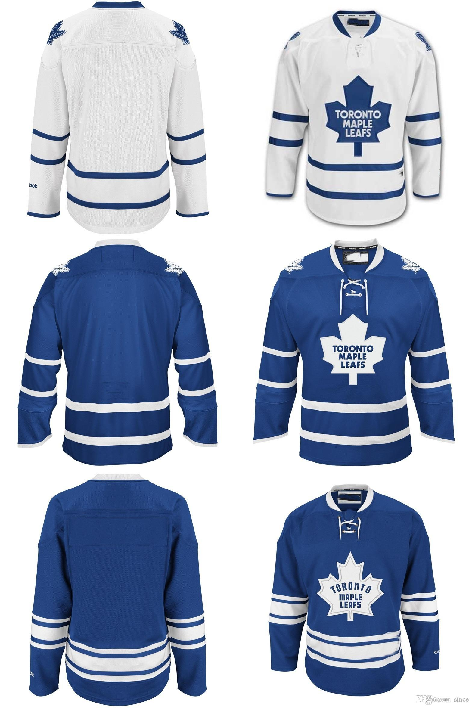 ... blue home breakaway player jersey c1e18 30966  best price 2018 top  quality 2016 newest custom toronto maple leafs mens youth premier winter  classic 2dc3397a9