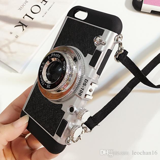 coque iphone 6 camera