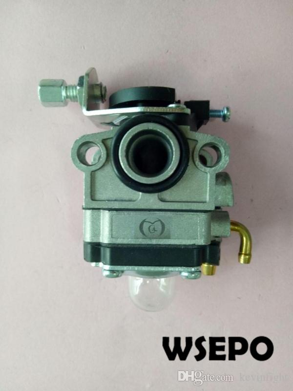 OEM Quality! Float Type Carburetor/Carb assy for 139F 39cc 2 stroke air cooled gasoline engine applied for mister/brush cutter/sprayer