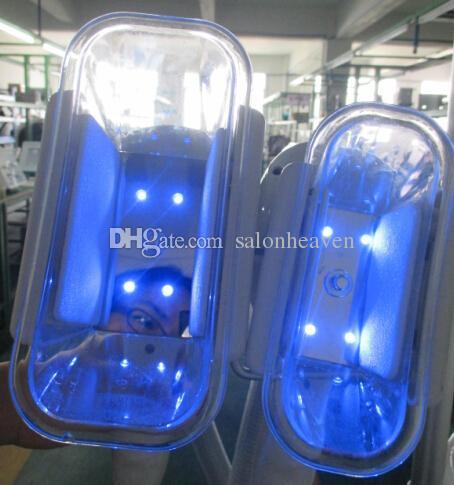 High Quality Fat Freezing Slimming Machine With Double Cryo Handles Ultrasonic Cavitation RF Fat Freeze Slimming Machine