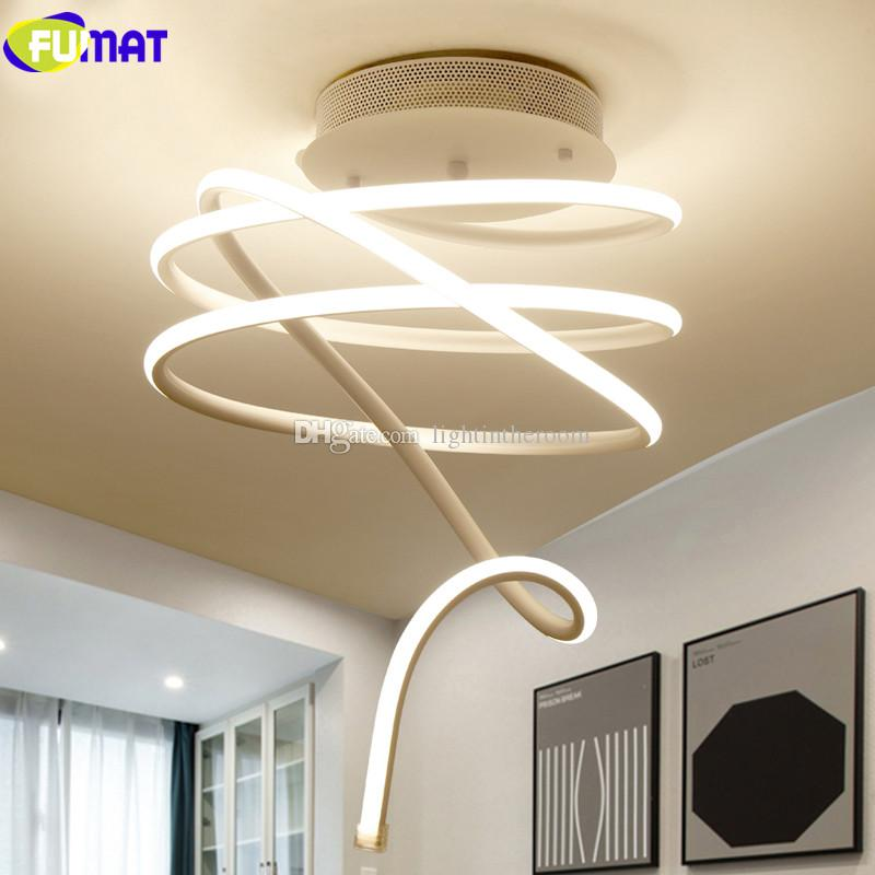 2018 fumat modern 72w led acrylic ceiling lamp for living room 2018 fumat modern 72w led acrylic ceiling lamp for living room bedroom lights designer circle rings ceiling lamp fixtures from lightintheroom aloadofball Gallery