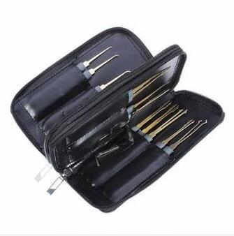 Meilleure qualité Goso Lock Pick Tools, Maison Lock Pick Tool, Outil de serrurier Livraison gratuite