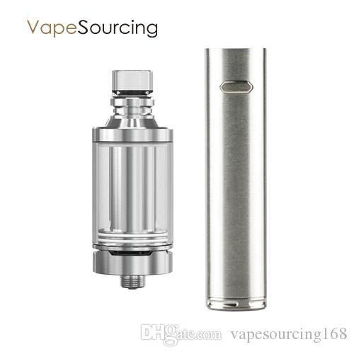 Authentic Wismec Vicino starter Kit With 3.5ml Top Filling Bottom Airflow Vicino Atomizer and Vicino Box Mod DHL fast ship