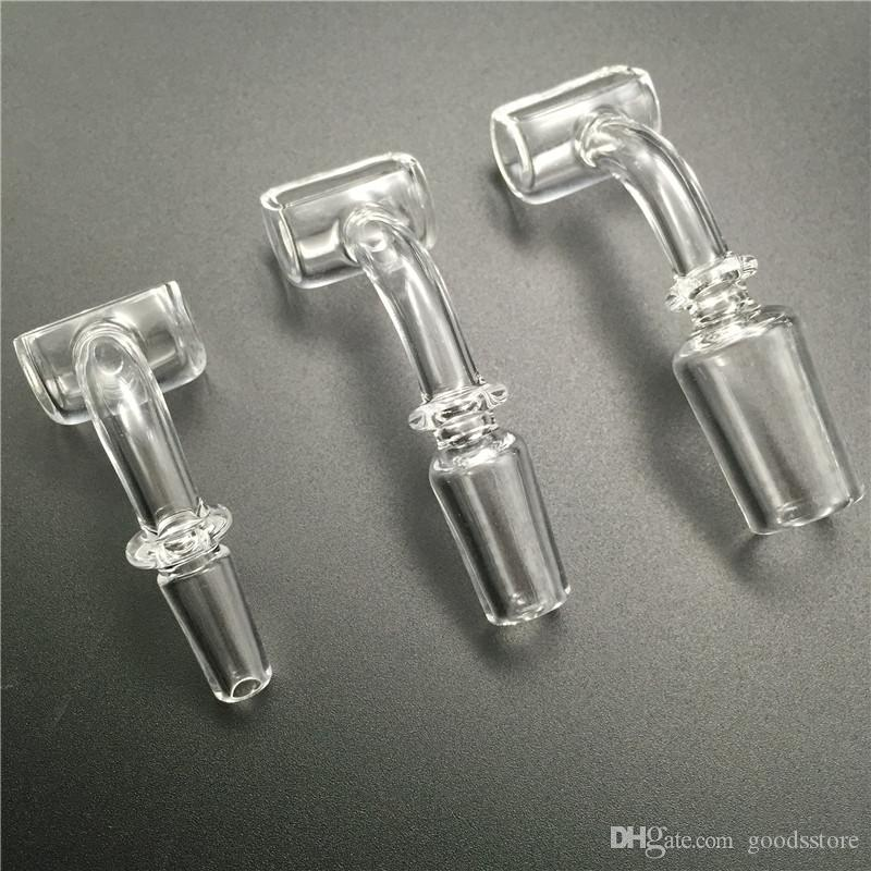 ринв кварца с различной женщиной размера мужской 45 градусов материал кварца трубы 90 градусов с domeless dozer ногтя ринва