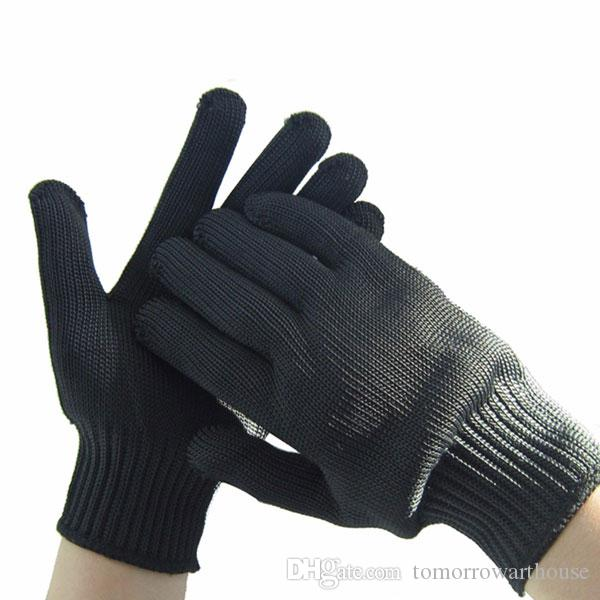 Knife Cut Resistant Gloves Cutting And Slicing Protection Tool Cooking Tool