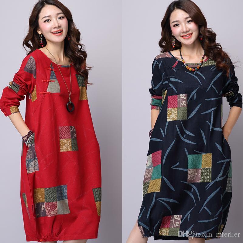 Plus Size Winter Dresses – Fashion dresses
