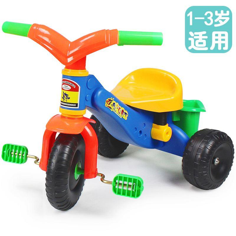 2019 Children 2 Years Old Infant Children Tricycle Car Bicycle Baby
