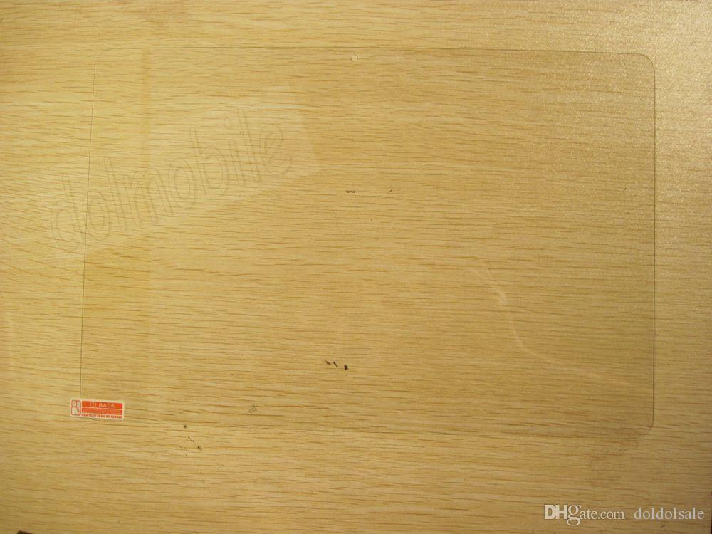 Film de protection d'écran en verre trempé pour tablette Chuwi Hi12 Hi8 Vi8 + lingettes nettoyantes film protecteur sans boîte de détail