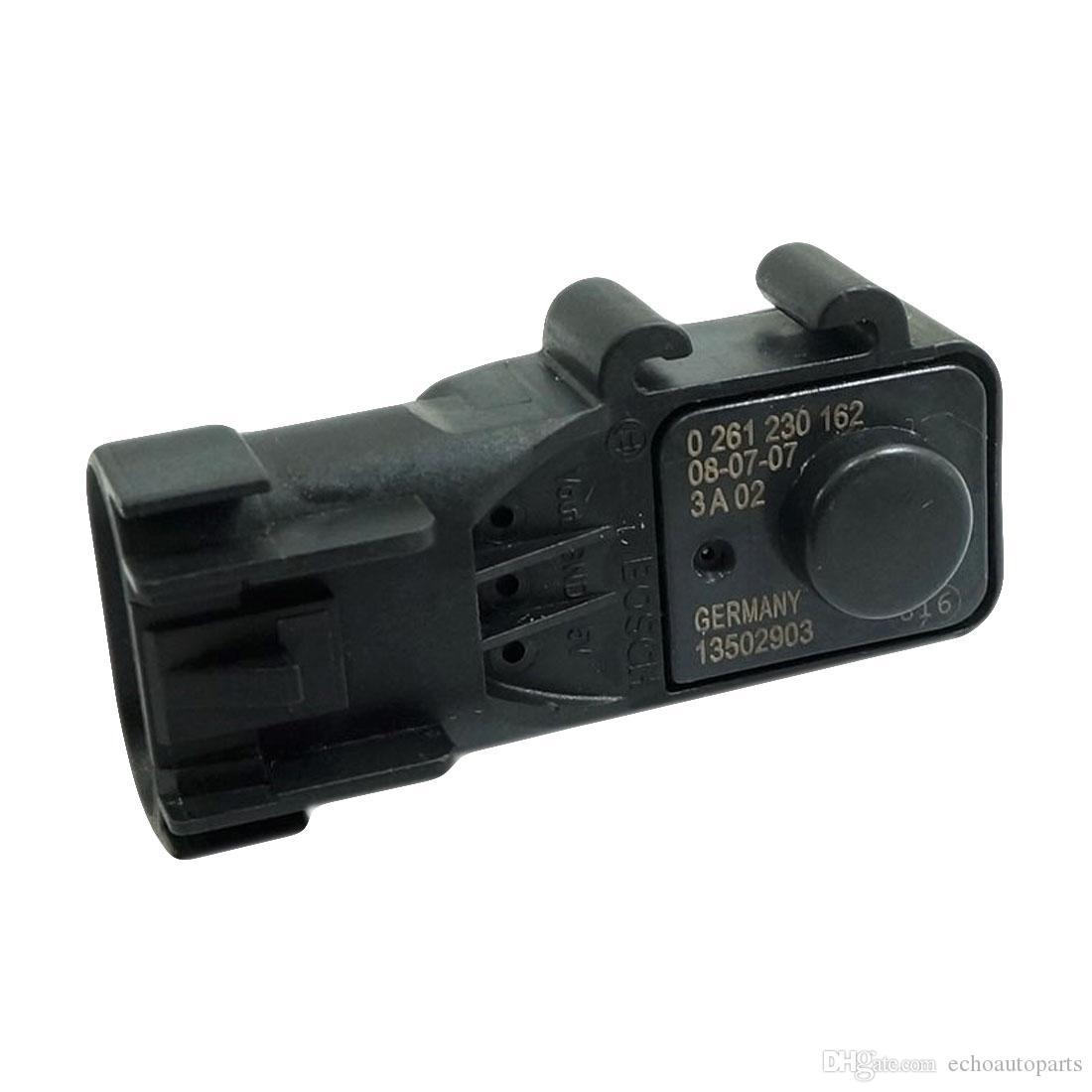 13502903 genuina de combustible del sensor de presión del tanque 0261230162 Se adapta a: Buick Cadillac Chevrolet GMC Pontiac Hummer Isuzu Pontiac Saab 0261230162