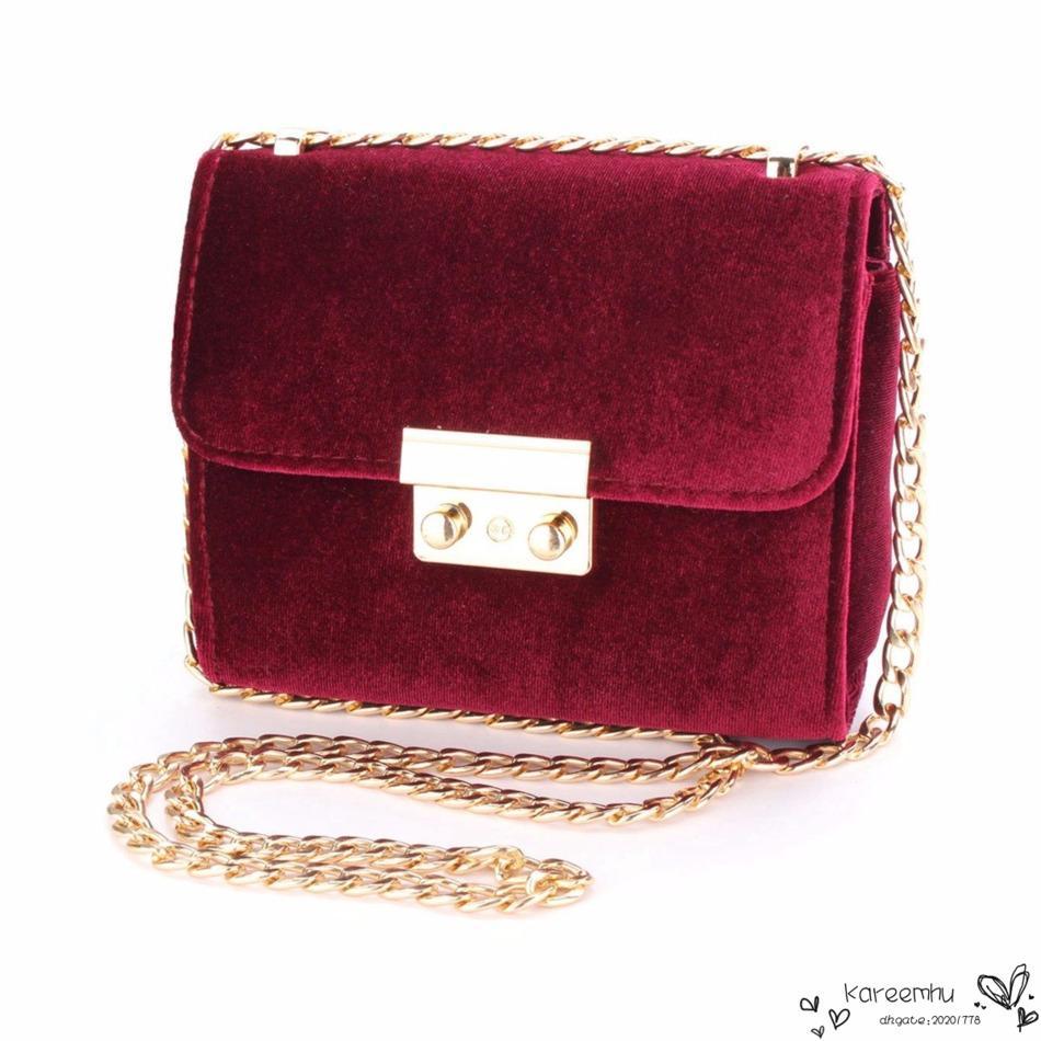 2016 Rushed Retro Vintage Womens Handbags Sudue Small Lady ...